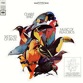 Sketches of Brazil de Charlie Byrd