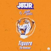 Tiguere The Remixes de Jenn Morel JSTJR
