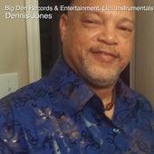 BDR Instrumentals de Dennis Jones
