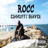 Community Service von Roc 'C'