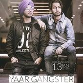 Yaar Gangster (feat. Kirpal Kalsi) de Romeo And Jazzie