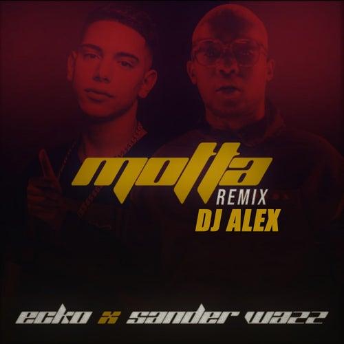 Motta (Remix) de DJ Alex