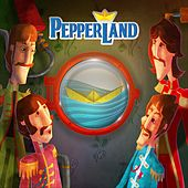 Pepperland by Pepperland