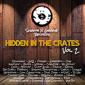 Hidden In The Crates, Vol. 2 - EP by Various Artists