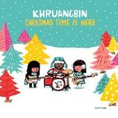 Christmas Time Is Here van Khruangbin