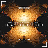 Ibiza Closing 2018 - EP von Various Artists