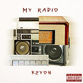 My Radio by Keyon