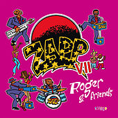 Red & Dollars von Zapp and Roger