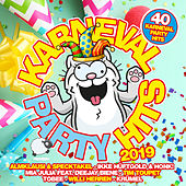 Karneval Party Hits 2019 von Various Artists