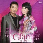Hai Dua Gian Nhau van Various