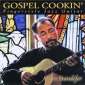 Gospel Cookin' by John Standefer