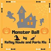 Monster Ball von Kelley Howie