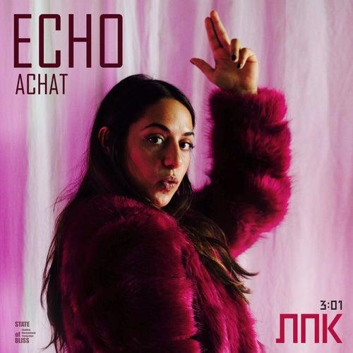 אחת by Echo