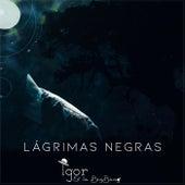 Lágrimas Negras (feat. La Bigbang) de IGOR