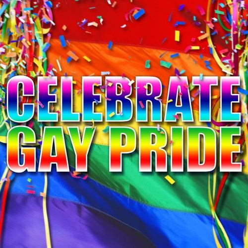 Celebrate Gay Pride by Various Artists