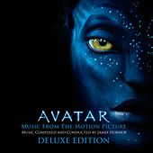 AVATAR Music From The Motion Picture Music Composed and Conducted by James Horner von Various Artists