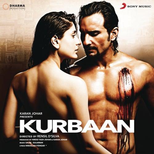 Kurbaan by Various Artists