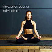 Relaxation Sounds to Meditate by Asian Flute Music Oasis