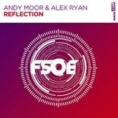Reflection von Andy Moor