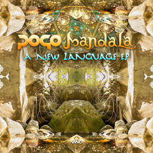 A New Language - Single by Pogo