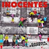 Inocentes de Cadena Perpetua