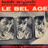 Le Bel Age (Bande Originael Du Film De Pierre Kast) by Georges Delerue