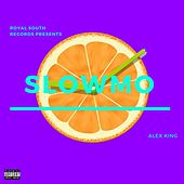 Slowmo by Alex King