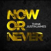 Now Or Never de THINKjustinjames
