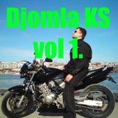 Djomla KS, Vol. 1 van DJomla KS