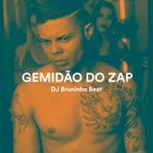 Gemidão do Zap de DJ Bruninho Beat