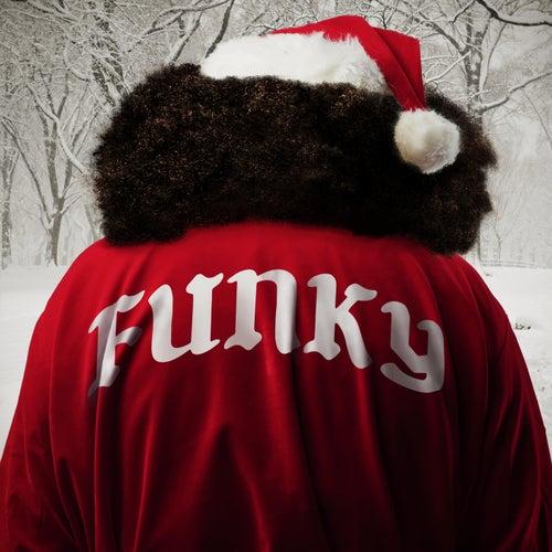 Christmas Funk by Aloe Blacc
