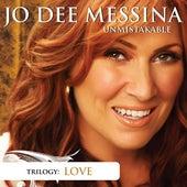 Unmistakable Love de Jo Dee Messina