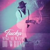 Make Me Wanna Do Wrong by Tucka