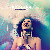 Obrigada by Alison Crockett