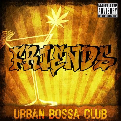 Friends von Urban Bossa Club