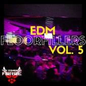 EDM FloorFillers Vol.5 by Various Artists