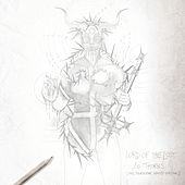10 Thorns (The Thornstar Naked Versions) von Lord Of The Lost