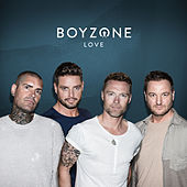 Love by Boyzone