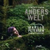 Dimensionen -  Anderswelt von Marlis Petersen