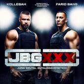 Jung Brutal Gutaussehend XXX von Kollegah & Farid Bang