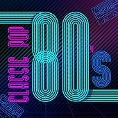Classic Pop 80's von Various Artists