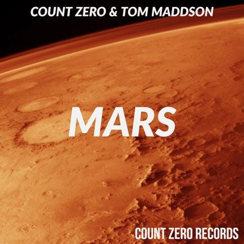Mars by Count Zero