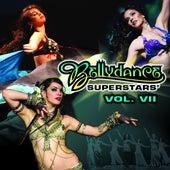 Bellydance Superstars Volume 7 by Various Artists