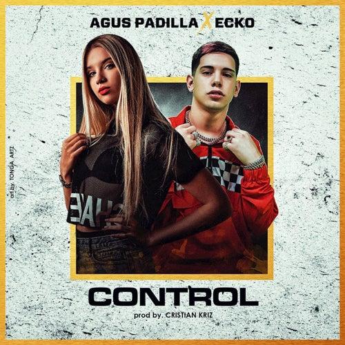 Control de Agus Padilla