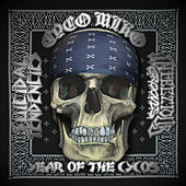 Year Of The Cycos by Various Artists