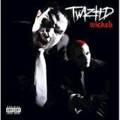 W.I.C.K.E.D. by Twiztid