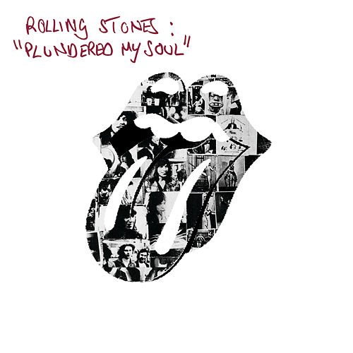 Plundered My Soul by The Rolling Stones