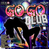 Go-Go Club Riddim von Various Artists