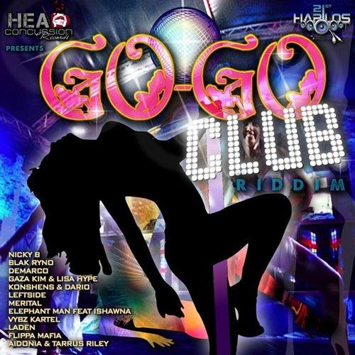 Go-Go Club Riddim by Various Artists