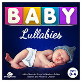 Baby Lullabies - Lullaby Sleep Aid Songs for Newborn Babies, Toddlers and Preschool Children (Best Of Deluxe Edition) de Various Artists